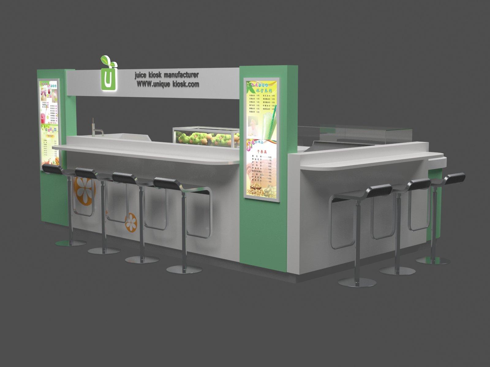 juice shop