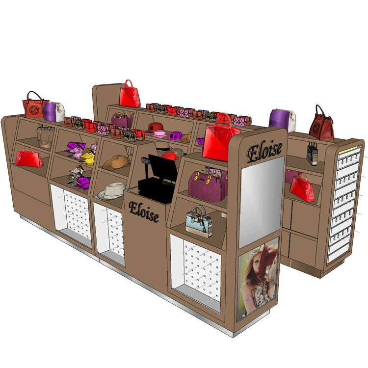 More Durable And Convenient Retail Store Furniture/retail