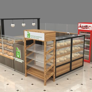 bread kiosk