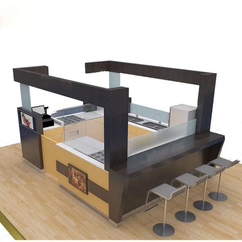 food showcase