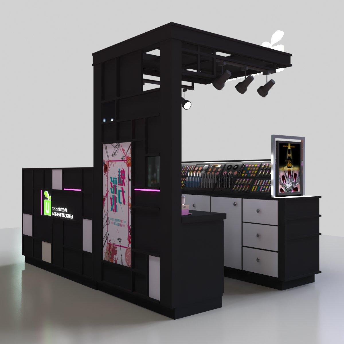 cosmetic shop