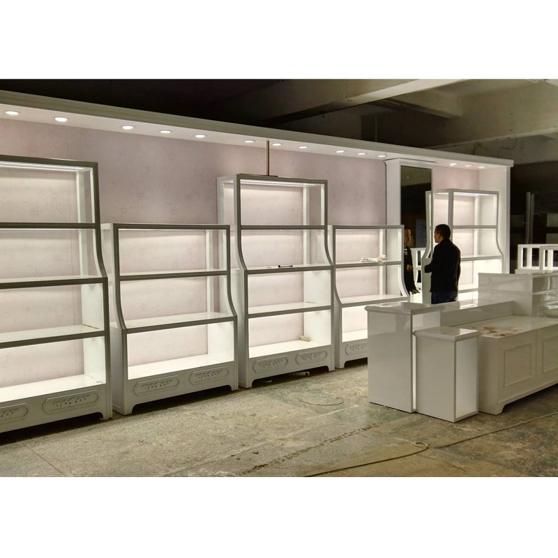 Cheap Price Customized Retail Store Furniture For Sale