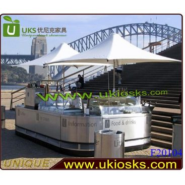 Food cart & Beverage cart
