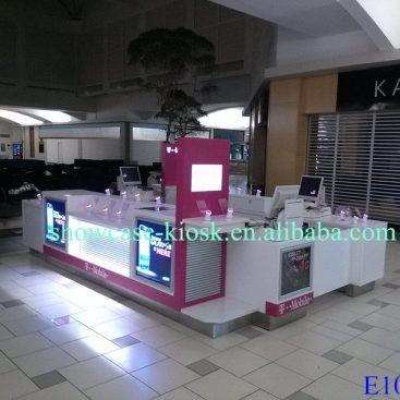 Cell Phone Repair Kiosk