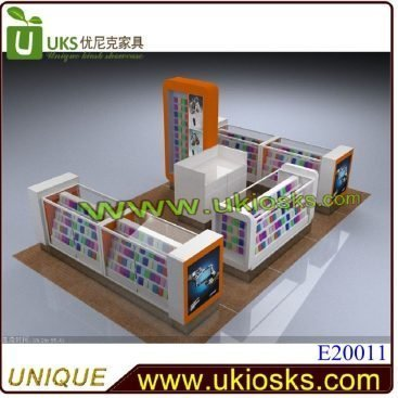 Cell Phone Store Fixtures