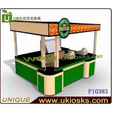 Coffee Kiosk
