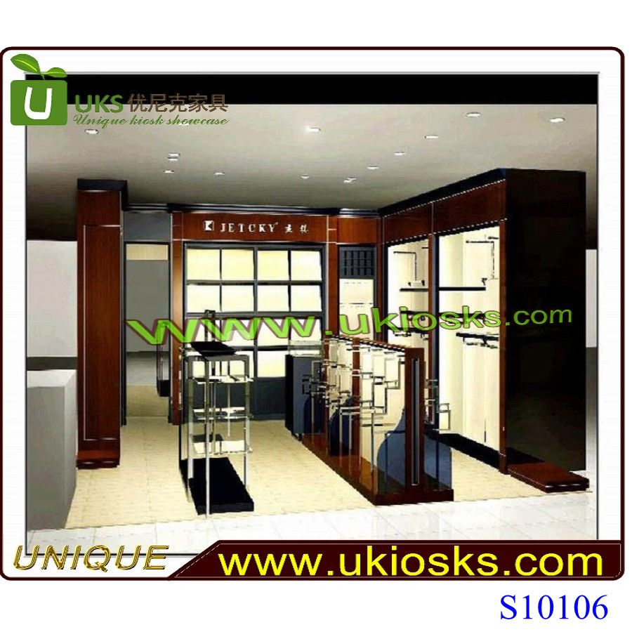 Durable Retail Clothing Store Furniture,furniture For