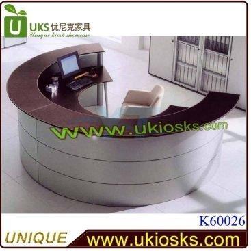 Retail Counter & Reception Counter