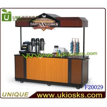 Retail Counter & Reception Counter