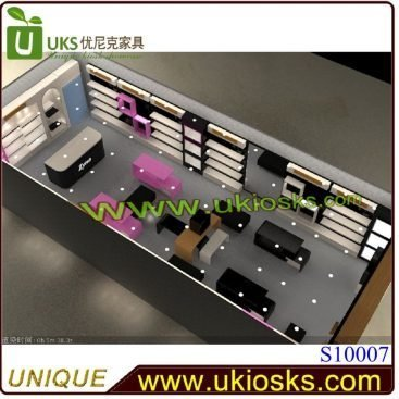 Clothing Store Fixtures