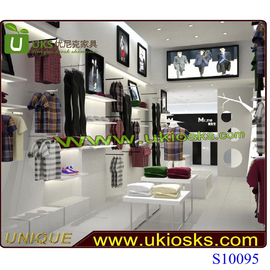 Good Quality Furniture Stores: Global Hot Selling And High Quality Retail Clothing Store