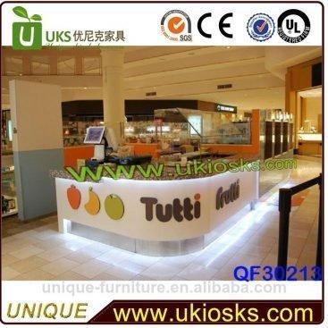 Food Kiosk