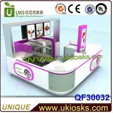 Customized mobile food cart,popcorn cart,hot dog cart for