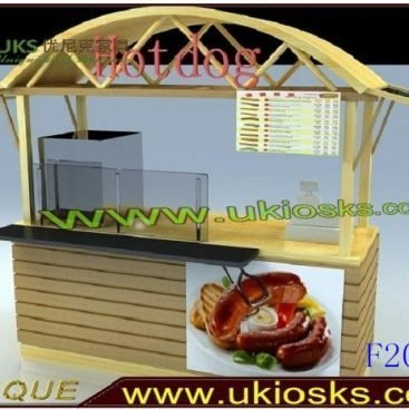Hot dog Cart & Kiosks