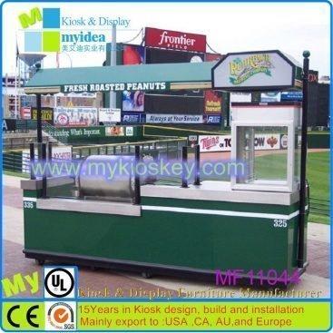 Waffle Kiosk
