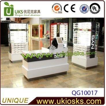 Optical Store Fixtures