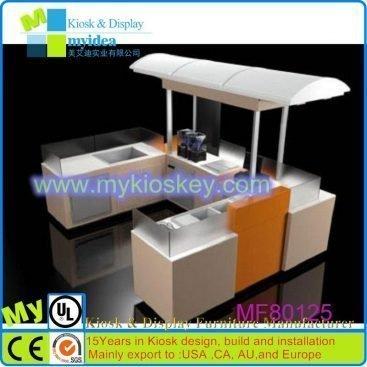 Food cart & Beverage cart