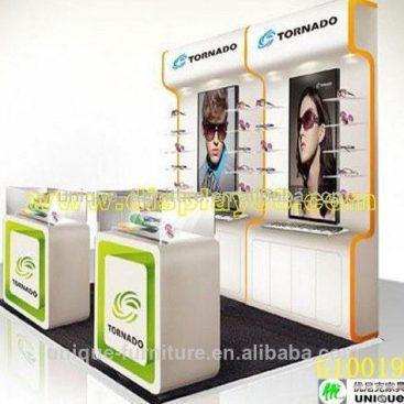 Sunglasses Kiosk