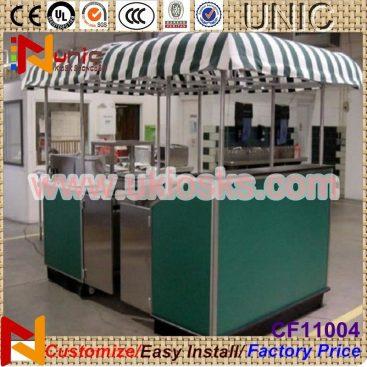 Hot dog Cart & Kiosks