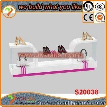 Shoes Store Fixtures