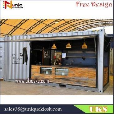 Container Café
