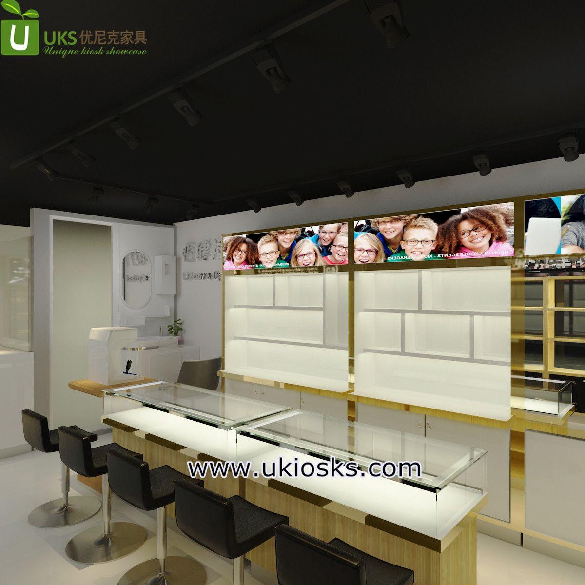 45c20451cac sunglass store interior design, optical shop design, display ...