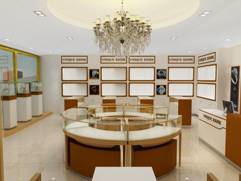 Jewelry Shop Interior Design Jewelry Store Furniture Jewellery Shop Furniture Mall Kiosk