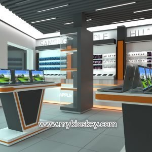 electronic products shop